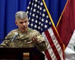 Mỹ tiêu diệt 3 thủ lĩnh cấp cao IS