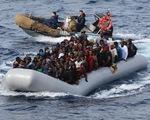 Thảm kịch người di cư tiếp diễn tại Hy Lạp