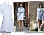 Sơ mi váy – xu hướng khó bỏ qua trong mùa Thu