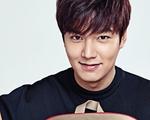 Lee Min Ho góp mặt trong dự án phim tiền tỷ