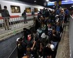 EU sẽ không đóng cửa biên giới đối với người di cư