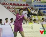 VTV Cup 2015: CLB Nam Kinh – những cô nàng sinh viên yêu bóng chuyền