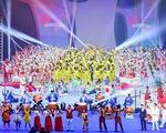 Toàn cảnh Lễ khai mạc ASEAN Paragames