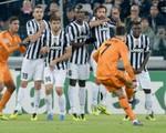 Thất thủ 1-2, Real Madrid nguy cơ mất vé chung kết vào tay Juventus