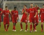 Bóng đá Anh thất thế ở đấu trường châu Âu