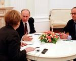 Cuộc gặp Nga, Pháp, Đức về Ukraine không đạt bất kỳ thỏa thuận nào
