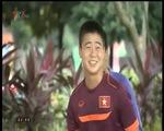 Giành vé vào bán kết, ĐT U23 Việt Nam thảnh thơi thư giãn