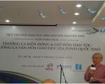 Ra mắt sách mới về chủ quyền biển đảo Việt Nam