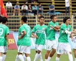 VTV6 tường thuật trực tiếp các trận đấu của U21 Việt Nam và U21 HAGL