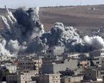 Lớp học bí mật dành cho trẻ em thời chiến tại Syria