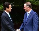 Chương mới trong quan hệ hợp tác giữa Việt Nam với Australia, New Zealand