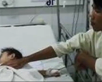Em bé 9 tháng tuổi suýt mất mạng do uống nhầm thuốc diệt chuột
