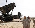 Mỹ sẽ rút các khẩu đội tên lửa Patriot khỏi Thổ Nhĩ Kỳ