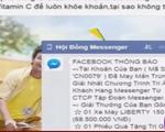 Công an TP Hà Nội công bố 78 website lừa đảo