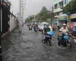 TP.HCM đào 19 tuyến đường chống ngập