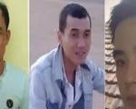 Xác định ba đối tượng chém người tại bệnh viện ở Quảng Ngãi