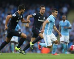 Hiện tượng West Ham khiến Man City hết... độc cô cầu bại