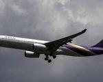 Mỹ hạ chỉ số an toàn của hàng không dân dụng Thái Lan