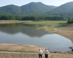 Ninh Thuận: Nhiều hồ chứa nước bị cạn kiệt