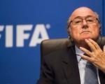 FIFA treo giò ông Sepp Blatter 90 ngày