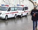 Đại sứ quán Hàn Quốc tại Lybia bị tấn công