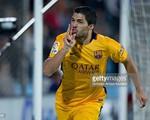Getafe 0-2 Barca: Tiếp tục cuộc đua song mã cùng Real Madrid