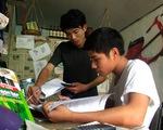 Bảo Việt trao học bổng 600 triệu đồng cho sinh viên nghèo