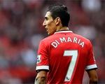 Di Maria chính thức rời Man United