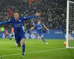 Leicester City 2 - 1 Chelsea: Leicester trở lại ngôi đầu