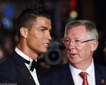 Sir Alex và HLV Mourinho cùng tới lễ ra mắt phim về Ronaldo