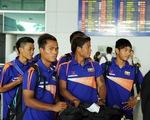 U21 Myanmar tham vọng vô địch, U21 Singapore hứa tạo bất ngờ
