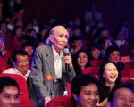 Nhạc sĩ Phan Huỳnh Điểu: Một bậc thầy phổ nhạc cho thơ