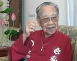 GS - TS Trần Văn Khê: Trút hết ưu phiền dạ thảnh thơi