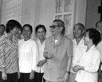 Phim về cố Tổng Bí thư Nguyễn Văn Linh lên sóng