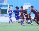 Bão chấn thương còn tiếp tục hoành hành U23 Việt Nam?