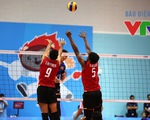 Sau tuyển nữ, ĐT bóng chuyền nam tiếp tục để thua Thái Lan ở chung kết