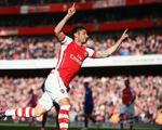 Nổ súng giúp Arsenal hạ Everton, Giroud được thầy tâng lên mây