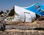 """""""Mổ"""" hộp đen, số phận chiếc máy bay A321 của Nga dần hé lộ"""
