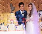 Châu Kiệt Luân tiết lộ vợ mang bầu