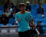 Lý Hoàng Nam vào chung kết ITF Chang Thailand 2015