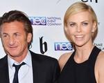 Sean Penn và Charlize Theron muốn một đám cưới kín đáo