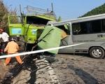 Không khởi tố vụ tai nạn giao thông tại Thanh Hóa