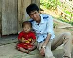 Chàng trai ung thư Nguyễn Bảo Ngọc vượt qua số phận bằng đam mê từ thiện