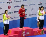 Ánh Viên rực sáng, Việt Nam ra quân thắng lợi tại SEA Games 28