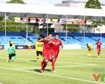 U23 Việt Nam 6-0 U23 Brunei: Khởi đầu mỹ mãn