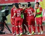 TRỰC TIẾP U23 Việt Nam - U23 Thái Lan: Tranh ngôi đầu bảng (19h30, VTV6)