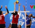 ĐT bóng chuyền nữ Việt Nam lần thứ 8 thất bại trước Thái Lan ở chung kết