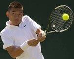 Wimbledon 2015: Hoàng Nam lần đầu góp mặt ở tứ kết Grand Slam trẻ