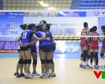 VTV Cup 2015: Hủy diệt Philippines, U23 Thái Lan có 3 điểm đầu tiên
