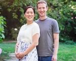 Ông chủ Facebook Mark Zuckerberg lên chức